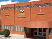 Pabellón Polideportivo Campohermoso. Lugares de interes en Humanes de Madrid, Madrid a traves de Humanesdemadrid.com