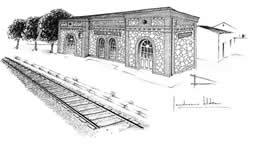 Antigua Estación de Renfe