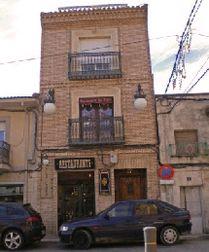 Restaurante La Cava en Humanes de Madrid